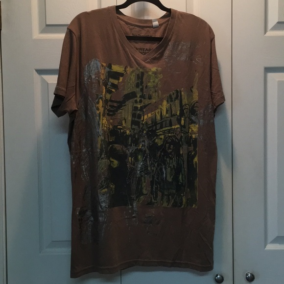 Threads 4 Thought Other - Men's graphic tee